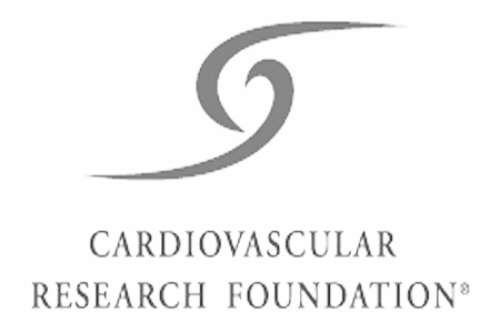 Cardiovascular Research Foundation Logo