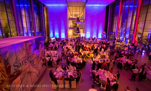 Corporate Event Planning Services