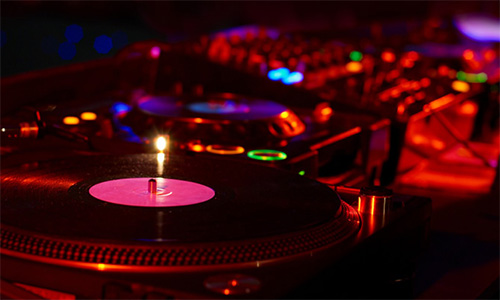 DJs and Live Music Event Services