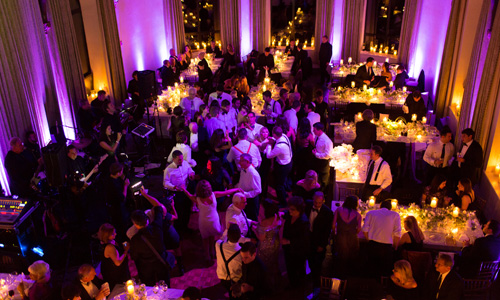 Private Party Planning Services