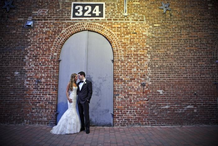 Cindy & Howie - The Liberty Warehouse