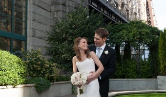 Brooke & Mike - Guastavino's