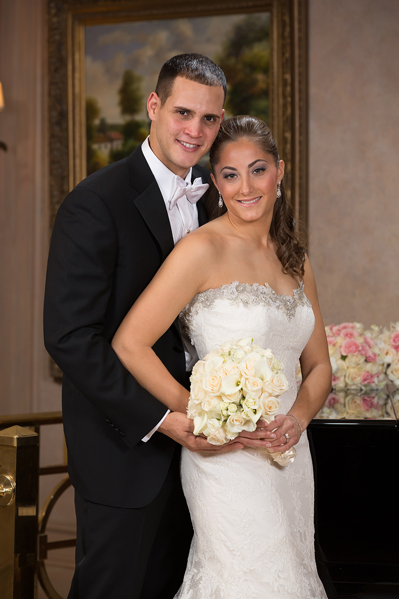 Chelsey & Louis Seawane Country Club