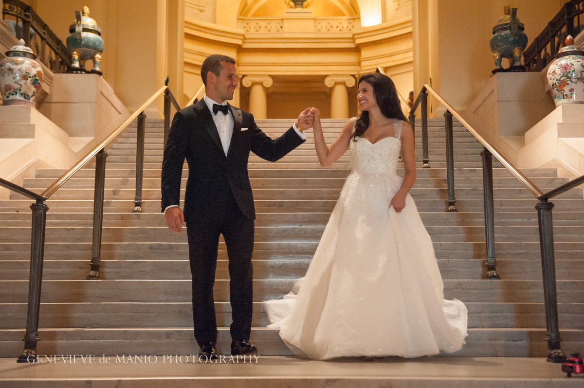 Denille & Jordon - Museum of Arts, Boston