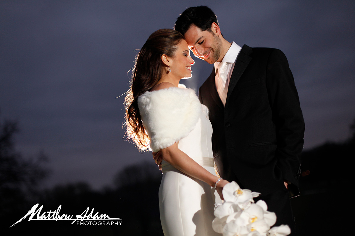 Lisa & Brian – Glen Head Country Club
