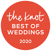 The Knot Best of Weddings - 2020