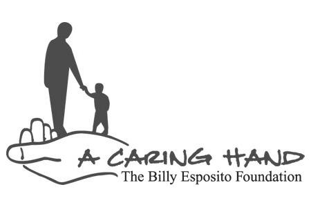 A Caring Hand Logo