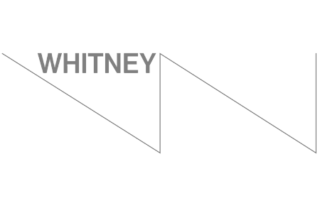 Whitney Museum of Arts Logo