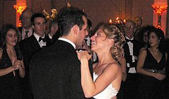 Blake & Jodi