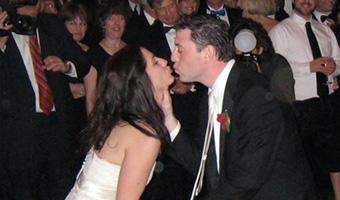 Lauren & Aaron